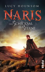 """Rezension """"Naris – Das Schicksal der Sterne"""""""